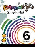 KATAPULT 6 - SCHEURBLOK -...