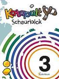 KATAPULT 3 - SCHEURBLOK -...