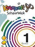 KATAPULT 1 - SCHEURBLOK -...