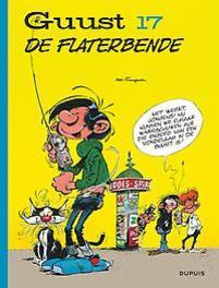 GUUST FLATER CHRONOLOGISCH HC17. DE FLATERBENDE GUUST FLATER CHRONOLOGISCH, Franquin, André, Hardcover