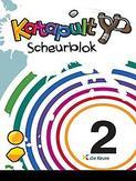 KATAPULT 2 - SCHEURBLOK -...