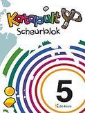 KATAPULT 5 - SCHEURBLOK -...