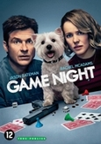 GAME NIGHT BILINGUAL /CAST: JASON BATEMAN, RACHEL MCADAMS