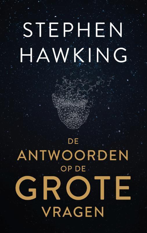 De antwoorden op de grote vragen Stephen Hawking, Hardcover