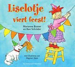 Liselotje viert feest!