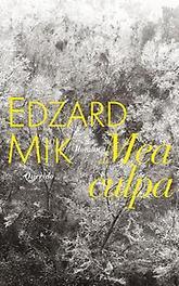 Mea culpa Mik, Edzard, Paperback