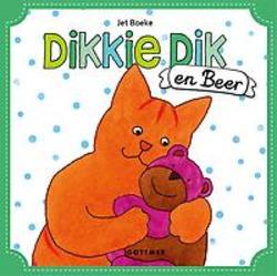 Dikkie Dik en Beer (met 2...