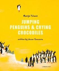 Jumping Penguins & Crying...