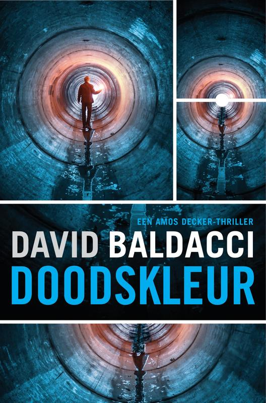 Doodskleur David, Ebook
