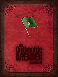 Onthoofde Arenden Bundel d12 bundeling, Pierret, Michel, Hardcover