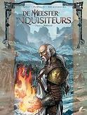 Meester-inquisiteurs:  Nikolai