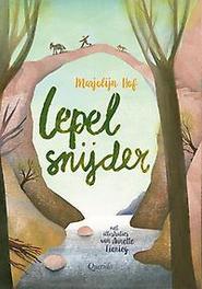Lepelsnijder Marjolijn Hof, Hardcover