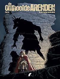 De onthoofde arenden : het kasteel van de duivel het kasteel van de duivel, Pierret, Michel, Paperback
