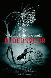 Bloedspoor Louise, Ebook