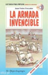 LA ARMADA INVENCIBLE VOLUME...