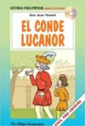 EL CONDE LUCANOR VOLUME...