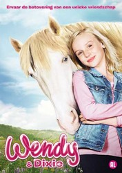 Wendy & Dixie, (DVD)