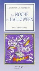 LA NOCHE DE HALLOWEEN (lsf)  (Easy Reader Spaanstalig), Paperback