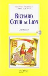 RICHARD COEUR DE LION...