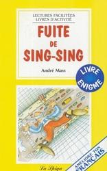 FUITE DE SING-SING  (Easy...