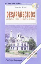 DESAPARECIDOS-Ausencias...