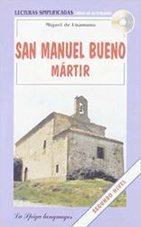 SAN MANUEL BUENO MARTIR...
