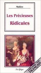 LES PRECIEUSES RIDICULES (Easy reader Franstalig), Paperback
