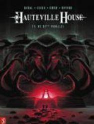 Hauteville House 14 De 37ste parallel (Duval, Gioux, Emem, Sayago) Hardcover