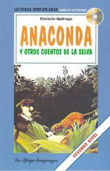 ANACONDA Y OTROS CUENTOS...