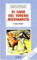 EL CASO DEL TORERO ASESINADITO (Easy Reader Spaanstalig), Paperback