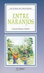 ENTRE NARANJOS (Easy Reader...