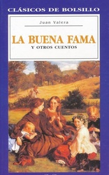 LA BUENA FAMA (Easy Reader...
