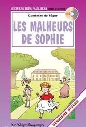 LES MALHEURS DE SOPHIE VOL....
