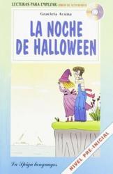 LA NOCHE DE HALLOWEEN...