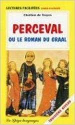 PERCEVAL OU LE ROMAN DU...