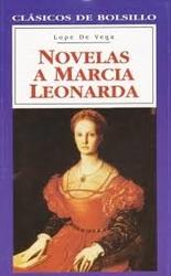 NOVELAS A MARCIA LEONARDA...
