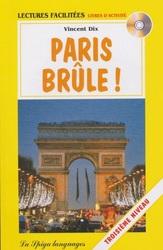 PARIS BRULE (lf) VOLUME...