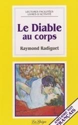 LE DIABLE AU CORPS  (Easy...