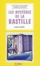 LES MYSTERES DE LA BASTILLE (Easy reader Franstalig), Paperback