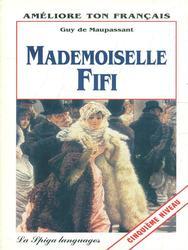 MADEMOISELLE FIFI  (Easy...