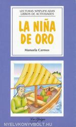 LA NINA DE ORO (Easy Reader...