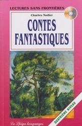 CONTES FANTASTIQUES (lsf)...