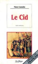 LE CID (Easy reader...
