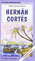 HERNAN CORTES (Easy Reader...