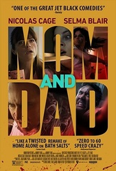 Mom and dad, (DVD)