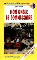 MON ONCLE LE COMMISSAIRE VOL. (Easy reader Franstalig), Paperback