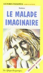 LE MALADE IMAGINAIRE* (Easy...
