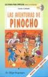 LAS AVENTURAS DE PINOCHO...