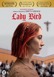 Lady Bird, (DVD)