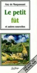 LE PETIT FUT  (Easy reader...
